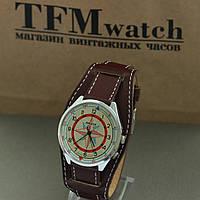 Ракета Роза ветров механические часы СССР , фото 1