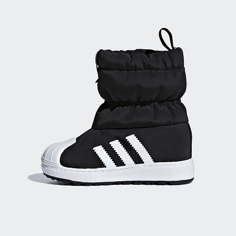 Детские ботинки Adidas Performance Superstar (Артикул  B22502 ... 6aec4701614