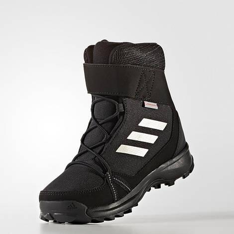 Детские ботинки Adidas Performance Terrex Snow (Артикул  S80885 ... c5ff5e1f9e1