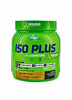Изотонический напиток Olimp ISO PLUS 700 г апельсин