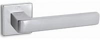 Дверные ручки CONVEX 1605 матовый хром