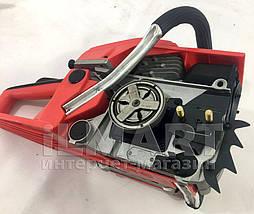 Бензопила VIPER 4500 (45cc*18), фото 2