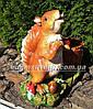 Подставка для цветов кашпо Белка, фото 3