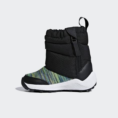 Детские сапоги Adidas Performance Rapidasnow Beat The Winter (Артикул   AH2606) c564cc9e076