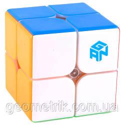 Кубик Рубіка 2x2 GAN249 V2 (Color)