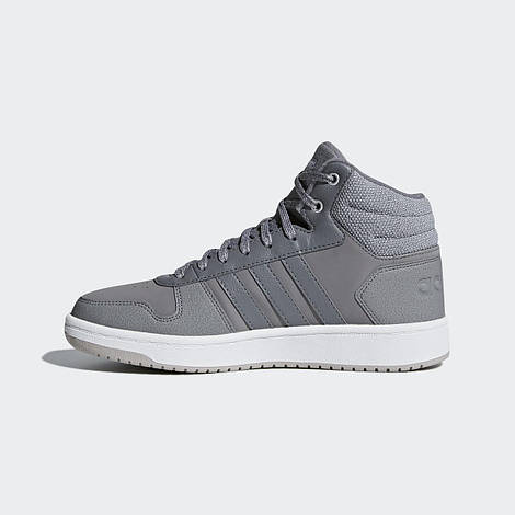 Женские кроссовки Adidas Neo Hoops 2.0 Mid (Артикул  B42106)  купить ... 22946fceb5f