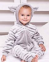 Самая Модная Детская Пижама Кугуруми. Гаратния Тепла и Удовольствия Ваших Деток на 7 лет: 122 см