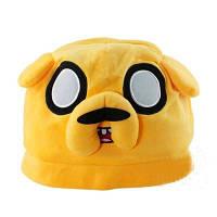 Шапка Adventure Time Время приключений Jake  Джейк 48.34.1
