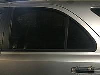 Стекло двери задней левой правой ляды Kia Sorento 06-09 Киа Соренто