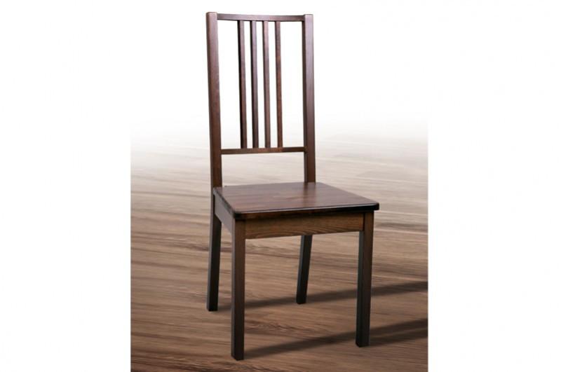 Классический кухонный стул из массива бука -Классик