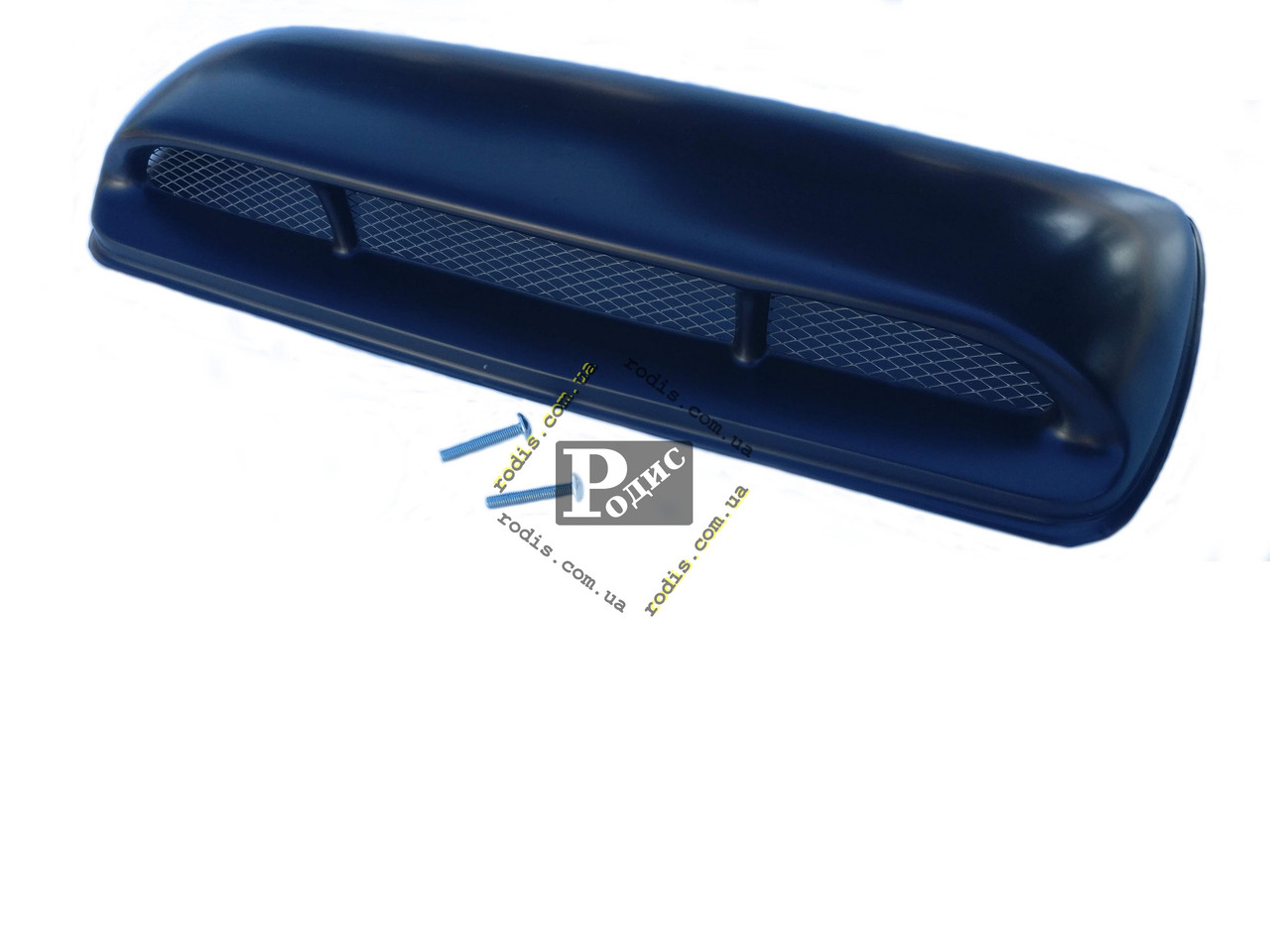 Воздухозаборник ВАЗ 2101 (610*270) - Накапотник Lada Classica