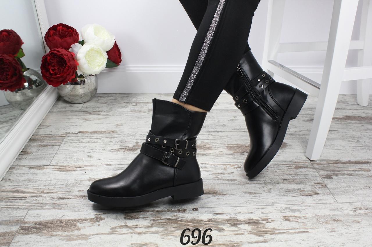 c5b8c7ec1684 shock.org.ua | Ботинки женские зимние Ремешки 696. Цена, купить Ботинки  женские зимние ...