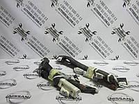 Подушка безопасности (AirBag шторка) Nissan Navara D40 (985P04X00B), фото 1