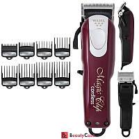 Машинка для стрижки волос акк/сеть Wahl Magic Clip Cordless 08148-316