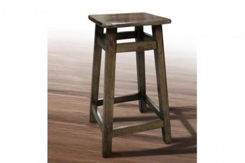 Барний стілець з масиву дерева H=600мм