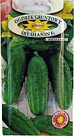 Огірок Сремянин F1 5 р. інкрустовані, фото 1