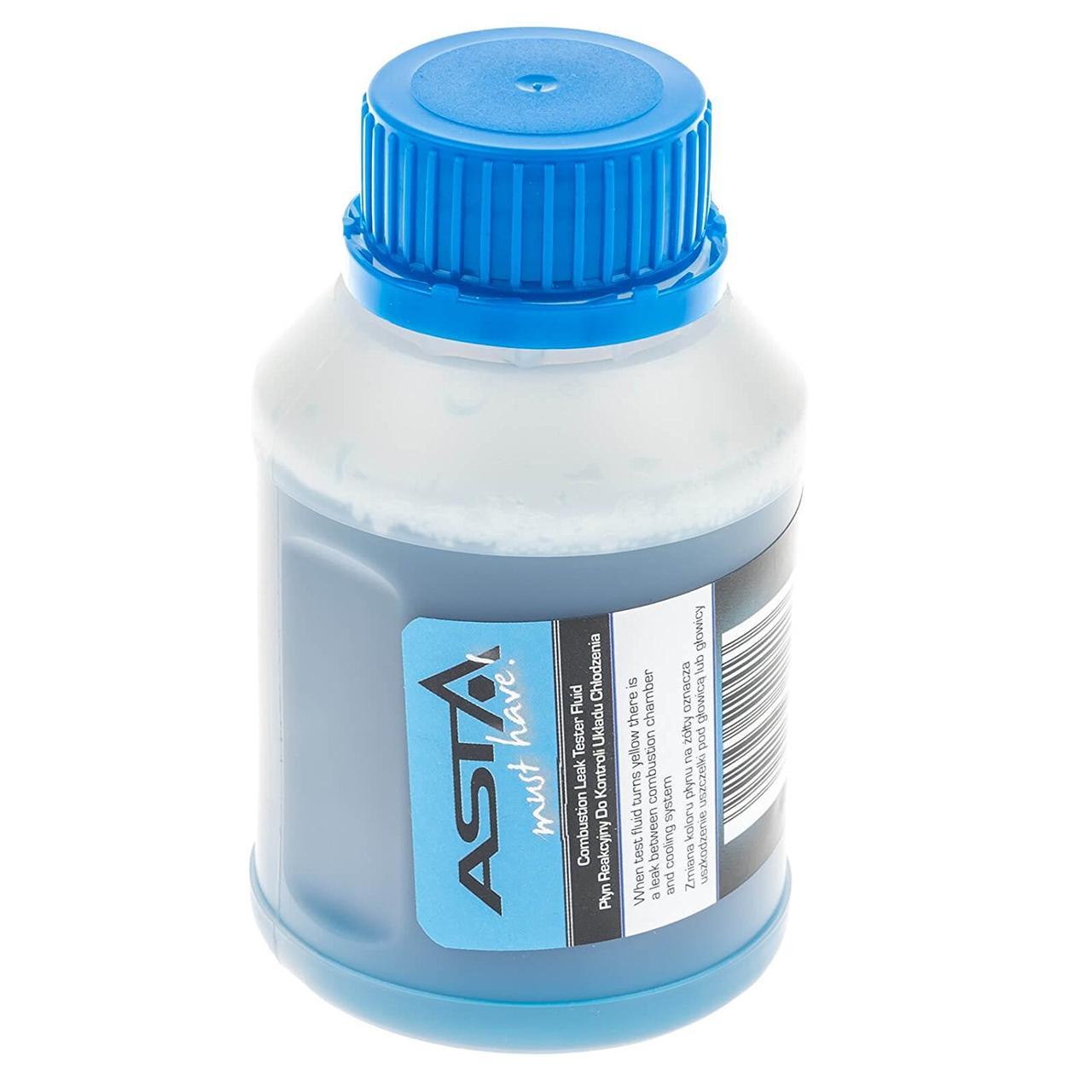 Проверочная жидкость для системы охлаждения 250 мл ASTA A-1025B-1