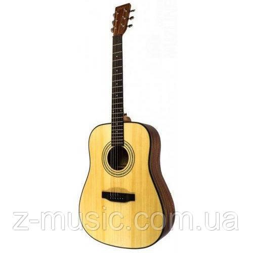 Гитара акустическая Rafaga D-100 NS