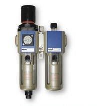 """Фильтр-сепаратор воды 1/4"""" ASTA GFC-300-02"""