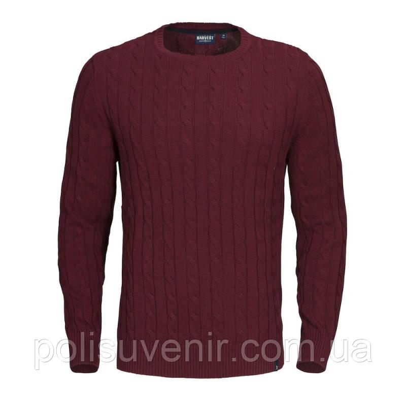 Чоловічий светр Treadville від ТМ James Harvest