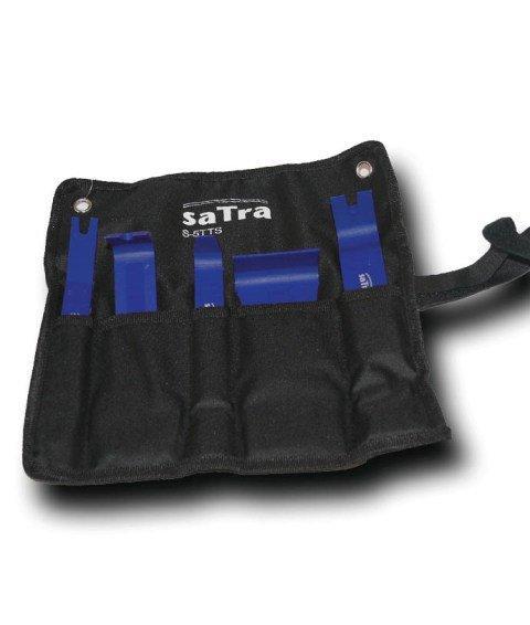 Съемники обивки 5 элементов SATRA S-5TTS