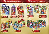 Каталог новогодней  упаковки на 2019 год, фото 1