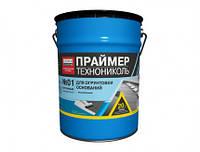 Праймер ТехноНИКОЛЬ №01 битумный (10л)