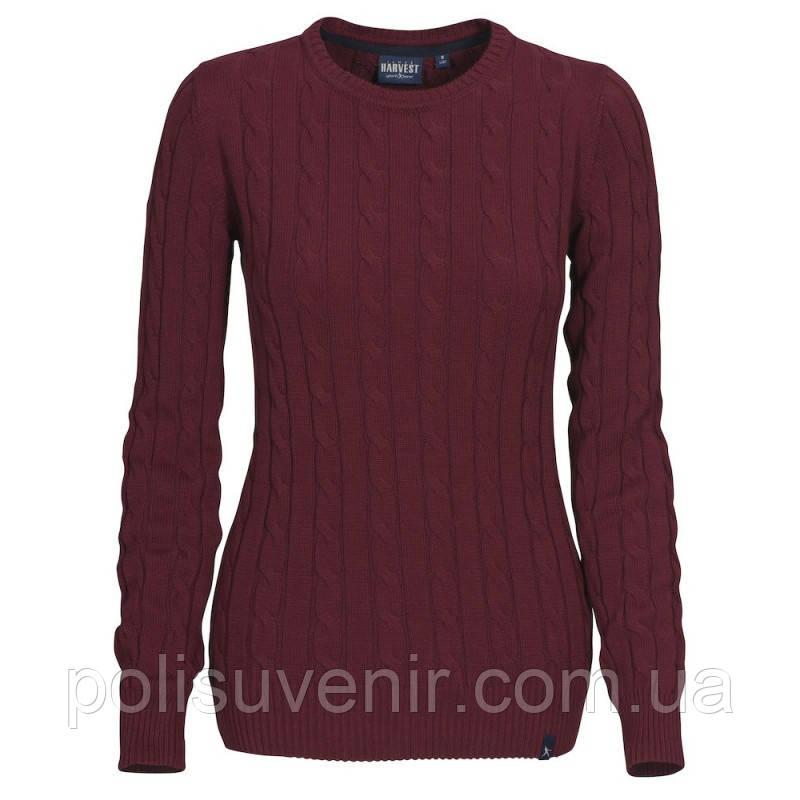 Жіночий светр Treadville Lady від ТМ James Harvest