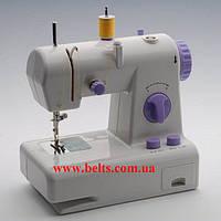 Бытовые мини швейные машинки Double Thread Sewing Machine, фото 1