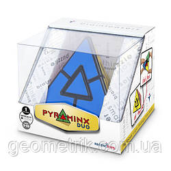 Mefferts Pyraminx Duo