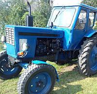 Пружина растяжения для Тракторов МТЗ-50