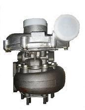 Турбокомпрессор ТКР 10 (КБПА 451100)