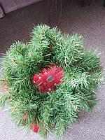 Рождественский венок меленький