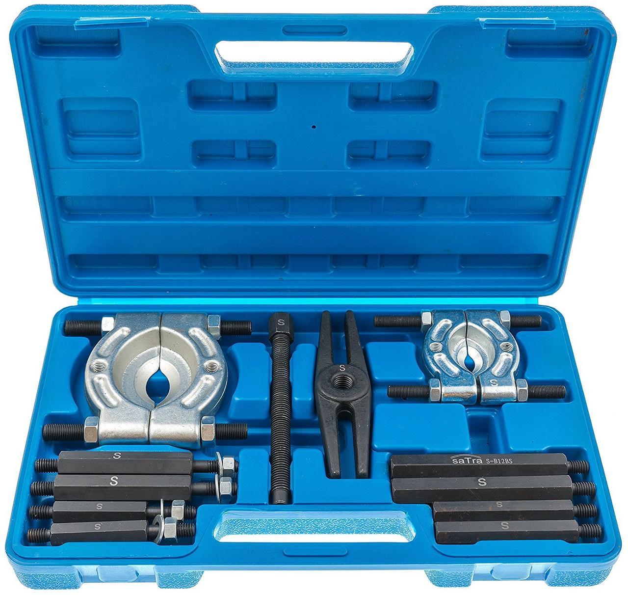Набір сепаратеров для поділу підшипника з важелем SATRA S-B12BS