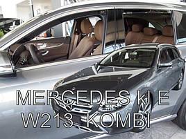 Mercedes E-klasse 213 2016-> 5D Combi (+OT)