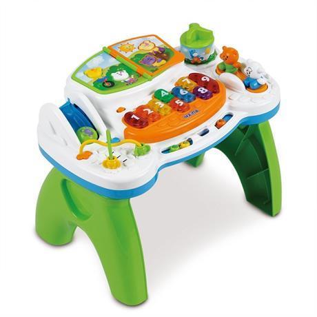 Музыкальный игровой столик Weina 2134