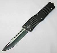 Нож фронтальный выкидной Microtech Combat Troodon, фото 1