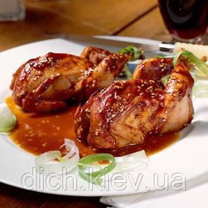 Полезные свойства перепелиного мяса