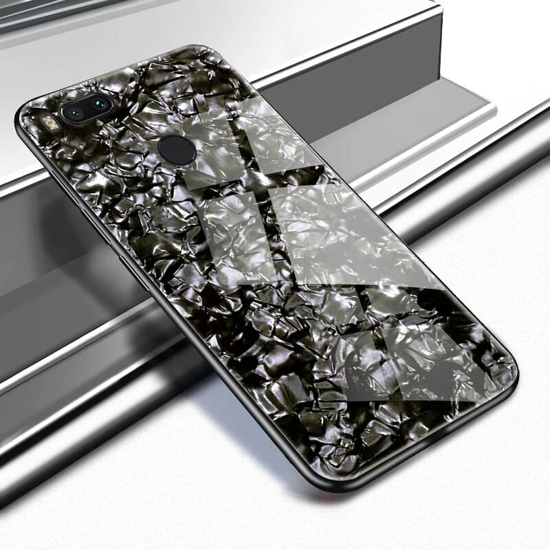 Захисний чохол Xiaomi Redmi 6 Pro; 5,84 дюйма. Black