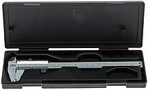 Штангенциркуль 150мм / 0,02мм SATRA S-CAL150