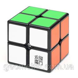 Кубик Рубіка 2x2x2 Moyu YJ Yupo (Без наклейок)