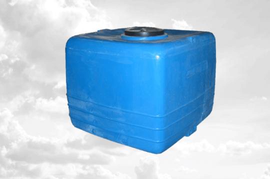Ємність пластикова кубічна 750 літрів