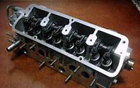 Головка блока цилиндров в сборе Заз 1102 Таврия 1.2 карбюратор АвтоЗаЗ