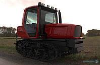 Пружины растяжения для Трактора ТД-75