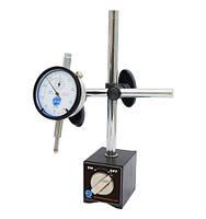 Индикатор часового типа на магнитной стойке. A6006 H.C.B., фото 1