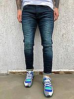 Мужские джинсы зауженные KA3285-1