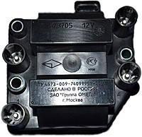 Катушка зажигания модуль Заз 1102 Таврия 1103 Славута Sens Сенс Омега 57.3705
