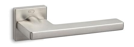 Ручка дверная CONVEX 2165 NI