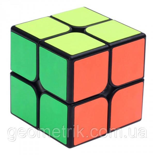 Кубик Рубика 2x2x2 Moyu Guanpo Cube NEW (Черный)