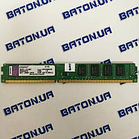Оперативная память Kingston DDR3 4Gb 1333MHz PC3-10600U 2R8 LP CL9 (KVR1333D3N9/4G), фото 1